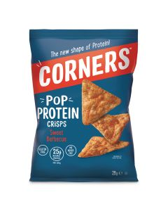 Corners - Pop Protein Crisps Chips