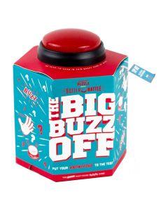 Professor Puzzle The Big Buzz Off