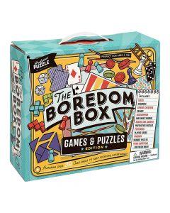 Professor Puzzle The Boredom Box