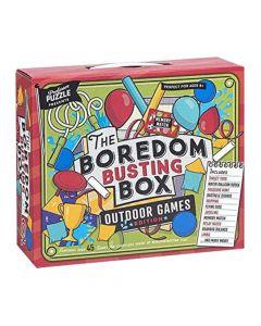 Professor Puzzle Outdoor Boredom Busting Box