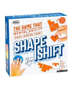 Professor Puzzle Shape Shift