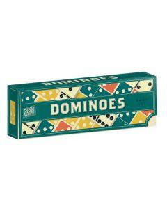 Professor Puzzle Dominoes