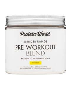 Protein World - Pre-Workout Blend