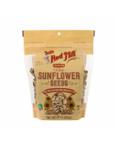 Bobs Red Mill Premium Shelled Sunflower Seeds