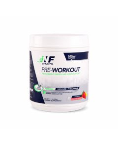 NF Sports - Pre-Workout