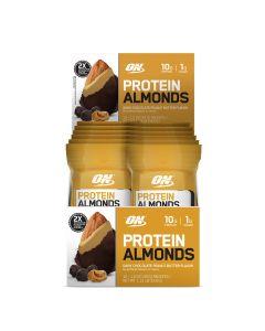 Optimum Nutrition Protein Almonds - Box of 12