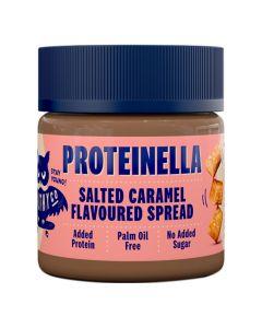 HealthyCo - Proteinella Low Sugar Salted Caramel Spread