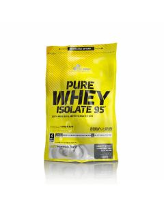 Olimp Sport Nutrition - Pure Whey Isolate 95