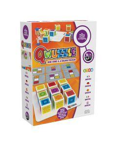 Happy Puzzle QWUZZLE