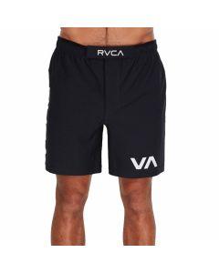 RVCA - Grappler Short - Black