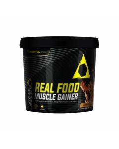 Fully Dosed - Real Food Muscle Gainer
