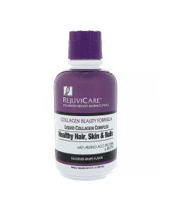 Windmill Health - RejuviCare - Liquid Collagen Beauty Formula Complex