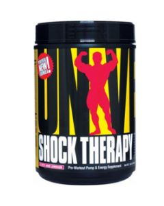 Universal Nutrition Shock Therapy - S