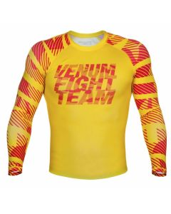 Venum - Speed Camo Urban Rashguard Long Sleeves