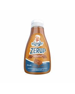 Frankys Bakery - Zerup - Salted Caramel Syrup