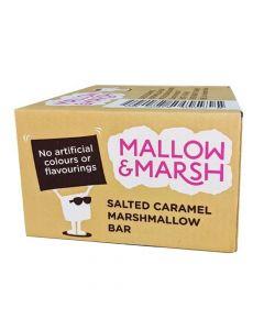 Mallow & Marsh - Salted Caramel Marshmallow Box of 12