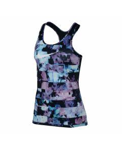 Nike Women Femme - Tank Flower Jams