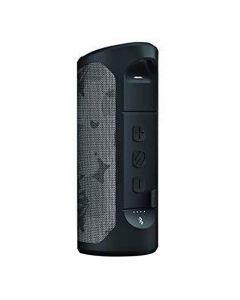 Scosche - Wireless Waterproof Speaker with Magnetik Mount For Smartphones