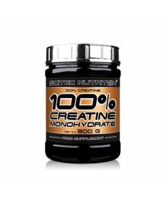Scitec Nutrition - 100% Creatine Monohydrate