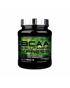 Scitec Nutrition - BCAA + Glutamine Xpress