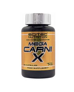 Scitec Nutrition - Mega Carni X