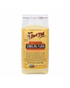 Bobs Red Mill Semolina Pasta Flour