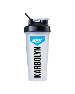 EFX Sports - Karbolyn Fuel Transparent Shaker