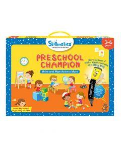 Skillmatics - Preschool Champions