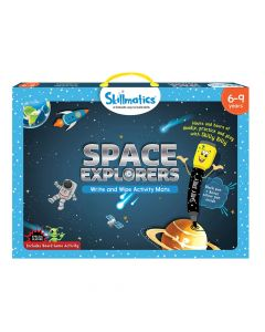 Skillmatics - Space Explorers