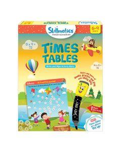 Skillmatics - Times Table