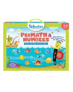 Skillmatics - PreMath and Numbers
