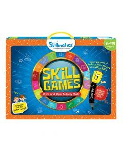Skillmatics - Skill Games