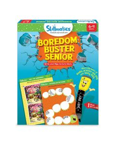 Skillmatics - Boredom Buster Senior