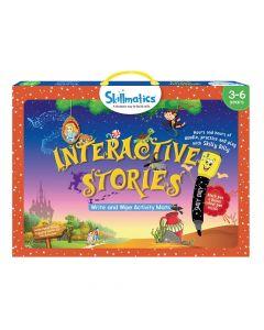 Skillmatics - Interactive Stories