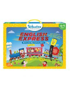 Skillmatics - English Express