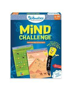 Skillmatics - Mind Challenge