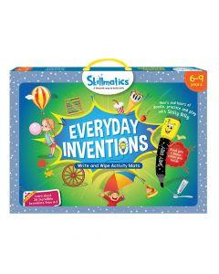 Skillmatics - Everyday Inventions