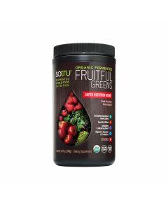 سوترو - خضراوات وفواكه مخمرة عضوية
