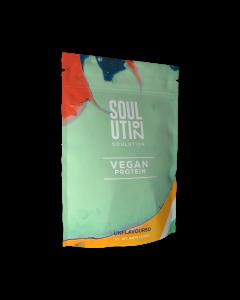 Soulution - Vegan Protein