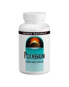 Source Naturals - Potassium