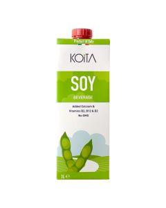Koita - Non-GMO Soy Milk