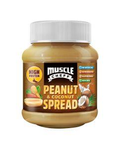 Muscle Cheff - Peanut & Coconut Protein Spread