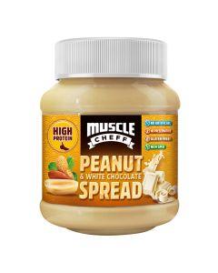 Muscle Cheff - Peanut & White Chocolate Protein Spread