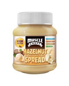 Muscle Cheff - Hazelnut & White Chocolate Protein Spread