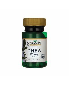 Swanson DHEA - Dietary Supplement  25mg