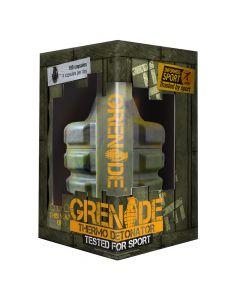 Grenade Thermo Detonator - Informed Sport