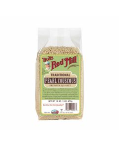 Bobs Red Mill Traditional Pearl Couscous