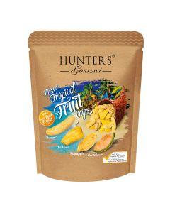 Hunter's Gourmet Mixed Tropical Fruit Chips