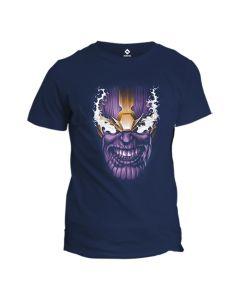 JOBEDU - Thanos - Mad Titan T-shirt