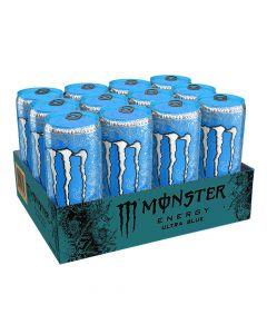 Monster Energy Ultra Blue - Box of 12